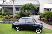 1958 Goggomobil T400.  Chassis number 1112449