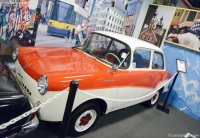 1959 Goggomobil T700 image.