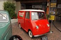 1963 Goggomobil TL-400