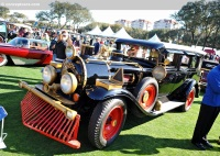 Cars You Never Knew Existed