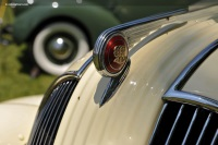 1937 Graham-Paige Series 116