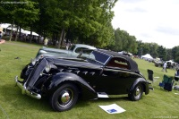1937 Graham-Paige Series 116