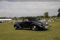1932-1937 CCCA Classic
