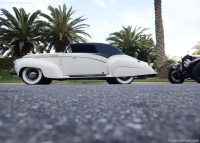 1938 Graham Model 97