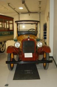 1924 Graham-Paige Truck image.
