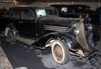 1934 Graham-Paige Model 68 Standard Six image.