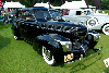 1939 Graham Model 97 Supercharged image