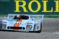 1981-90 FIA Mfg. Championship IMSA GTP & GTO