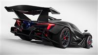 2018 Gumpert Apollo Intensa Emozione image.