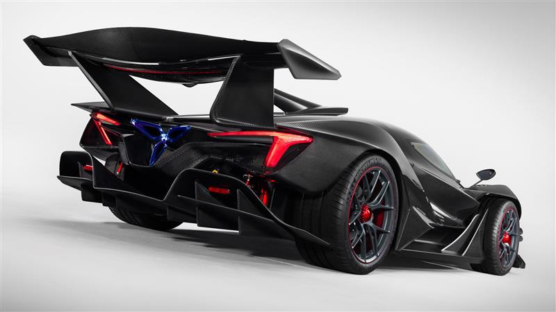 2018 Gumpert Apollo Intensa Emozione News And Information Research And Pricing