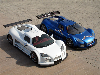 2006 Gumpert Apollo pictures and wallpaper