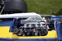 1968 AAR Indy Eagle