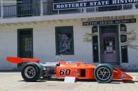 Gurney  AAR Eagle Indycar