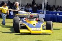 1972 AAR Eagle 7200 Indycar