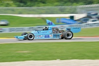 Image of the Eagle Formula 5000