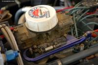 1983 Gurney AAR Eagle Indy Car
