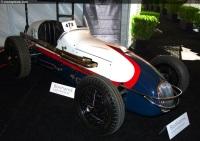 HAL Sprint Car