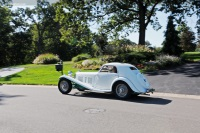 1938 HRG Airline Coupe