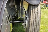 1948 HRG Aerodynamic