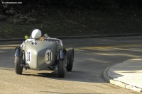 1948 HRG Hurgenhauser Racer