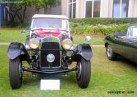 1956 HRG 1500