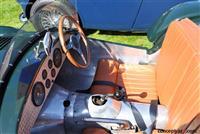 1967 HWM Jaguar Special.  Chassis number 1F3945DN