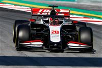 2020 Haas Formula 1 Season