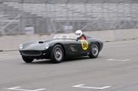 3A: 1955-61 Sports Racing over 2000cc