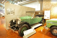 1922 Handley-Knight Model B