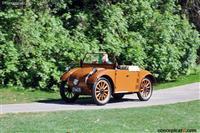 1926 Hanomag 2/10 PS