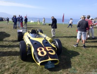 1963 Harcraft Mickey Thompson Indy Special