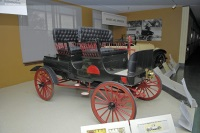 1901 Haynes-Apperson Model A