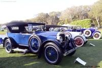 1922 Haynes Model 75