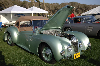 Popular 1948 Healey Westland Wallpaper