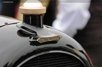1921 Heine-Velox Sporting Victoria