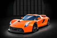 Popular 2013 Hennessey Venom GT Wallpaper