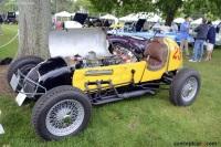 1949 Hillegass Sprint Racer