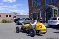 Hillegass  Sprint Racer