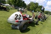 1960 Hillegass Sprint Car