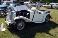 1935 Hillman Aero-Minx image.