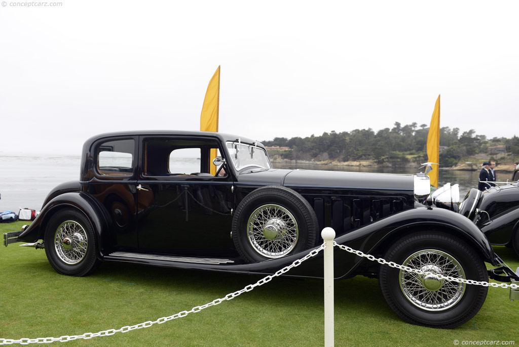 Duesenberg 20 Grand 1933 Duesenberg Model Sj Image Chassis Number 2539 Photo Duesenberg
