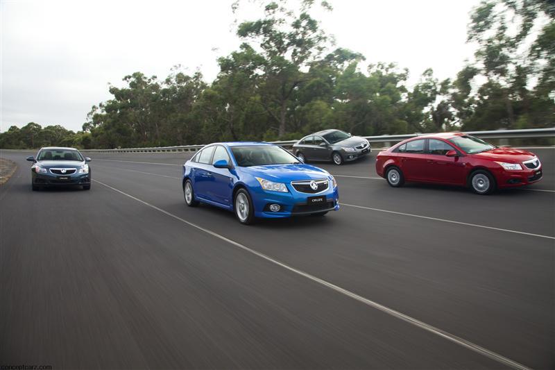 2011 Holden Series Ii Cruze Image Https Www Conceptcarz