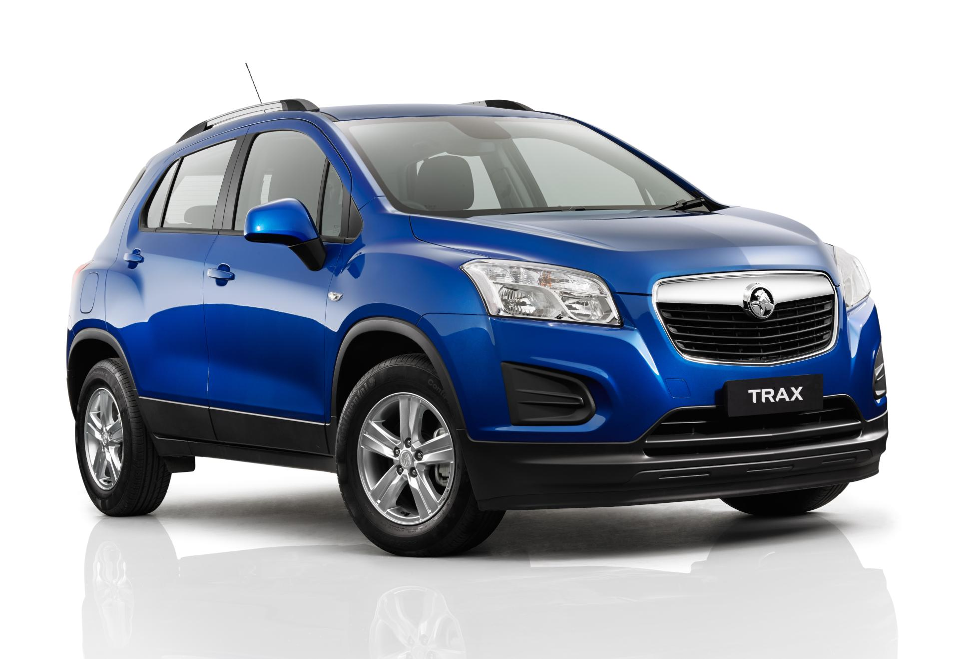 2014 Holden Trax News and Information | conceptcarz.com