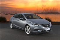 Popular 2017 Holden Astra Wallpaper