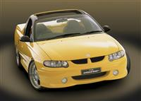 Popular 2001 UTEster Concept Wallpaper