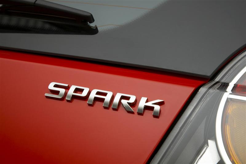 2011 Holden Barina Spark News And Information