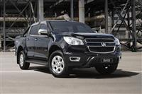 Popular 2015 Holden Colorado Black Edition Wallpaper
