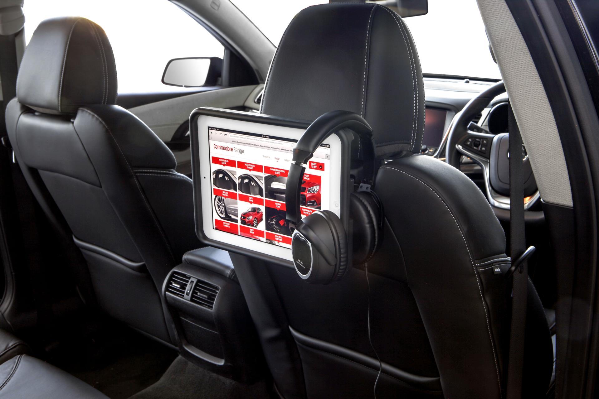2015 Holden Colorado Black Edition