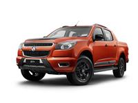 Popular 2015 Holden Colorado Z71 Wallpaper