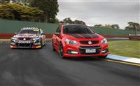 2015 Holden Craig Lowndes SS V Special Edition Commodore thumbnail image